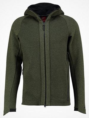 Nike Sportswear Sweatshirt legion green/heather/black/black