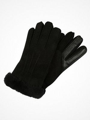 Handskar & vantar - UGG SMART Fingervantar black