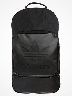 Adidas Originals STREET SPORT  Ryggsäck black svart med tryck