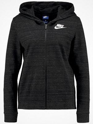 Cardigans - Nike Sportswear ADVANCE 15  Kofta black