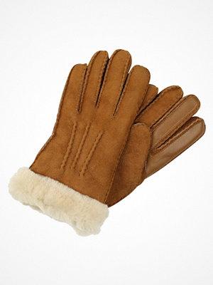 Handskar & vantar - UGG SMART Fingervantar chestnut