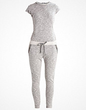 Rich & Royal Overall / Jumpsuit grey melange