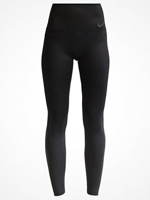 Sportkläder - Nike Performance Tights black/anthracite