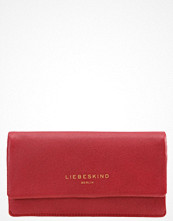 Liebeskind SLAMF7 Plånbok blood red