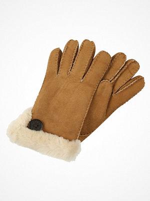 Handskar & vantar - UGG BAILEY Fingervantar chestnut