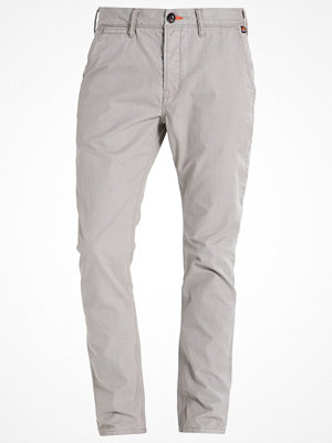 Byxor - Superdry ROOKIE Chinos dolphin grey