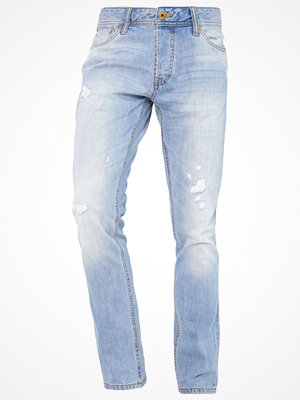 Jack & Jones JJITIM JJORIGINAL Jeans slim fit blue denim
