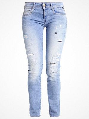 Replay ROSE Jeans slim fit destroyed denim/blue denim
