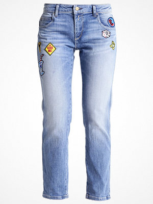 Replay KATEWIN Jeans slim fit blue denim