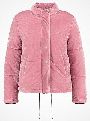 Topshop Allvädersjacka pink