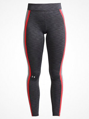 Under Armour Tights carbon heather/true gray heather