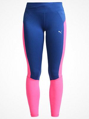 Puma SPEED Tights knockout pink/true blue