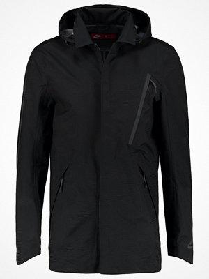 Nike Sportswear BONDED Tunn jacka black