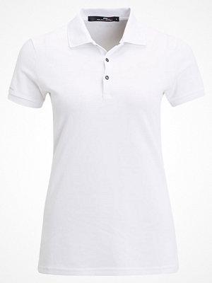 Pikétröjor - Polo Ralph Lauren Golf TOUR  Piké pure white