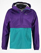 Regnkläder - Patagonia TORRENTSHELL Hardshelljacka purple