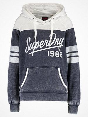 Superdry Sweatshirt navy/winter white