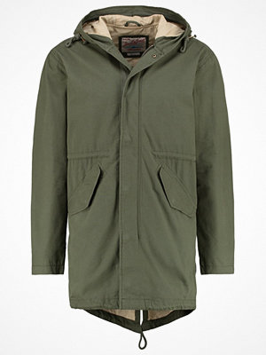 Jackor - Jack & Jones JORALLDAY Parkas thyme