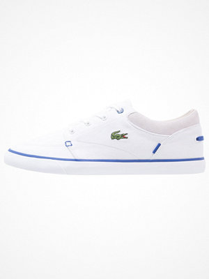 Sneakers & streetskor - Lacoste BAYLISS 117 1 CAM  Sneakers white