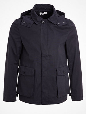 Jackor - Pier One Parkas dark blue