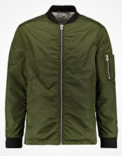 Jackor - Hope EYE  Bomberjacka khaki
