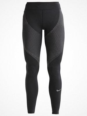 Nike Performance ZONAL STRENGTH Tights black/tumbled grey
