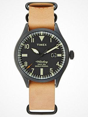 Timex WATERBURY Klocka brown