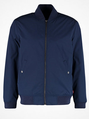 Jackor - Levis® VARSITY Bomberjacka dress blues