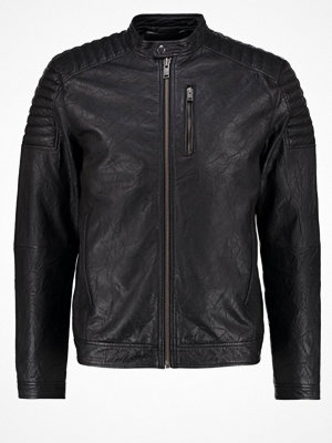 Jackor - Selected Homme SHXLIMA Skinnjacka black