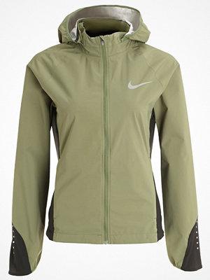 Sportjackor - Nike Performance Löparjacka palm green/black