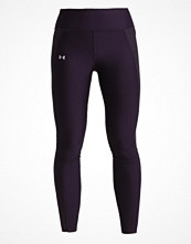 Under Armour FLY BY Tights imperial purple/metallic silver/reflective