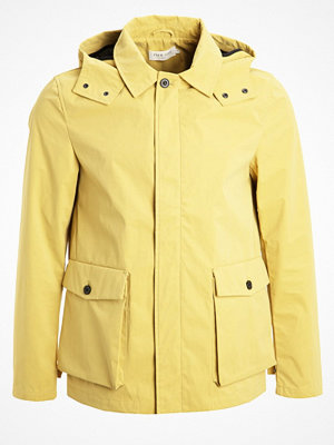 Jackor - Pier One Parkas yellow