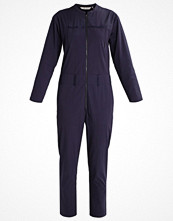 And Less CHOISYA Overall / Jumpsuit dark blue