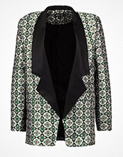 Sister Jane Blazer green