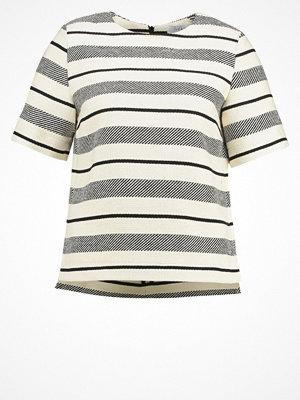 IVY & OAK Tshirt med tryck white