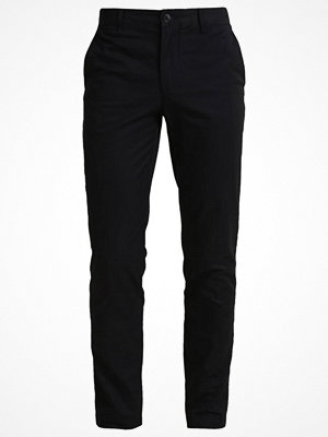 Byxor - Lacoste Chinos black