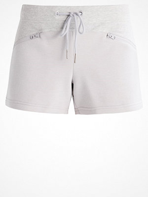 Adidas by Stella McCartney Träningsshorts mottled grey