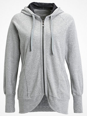 Street & luvtröjor - Venice Beach RORA  Sweatshirt light grey melange