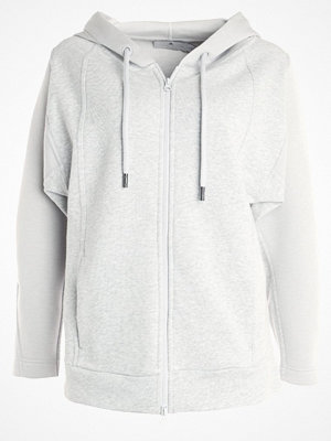 Street & luvtröjor - Adidas by Stella McCartney Sweatshirt mottled grey