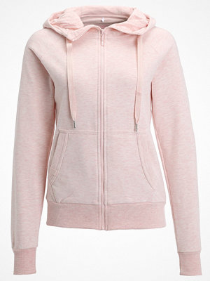 Street & luvtröjor - Venice Beach NOEMI  Sweatshirt light rose