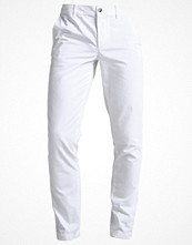 Byxor - Lacoste Chinos white
