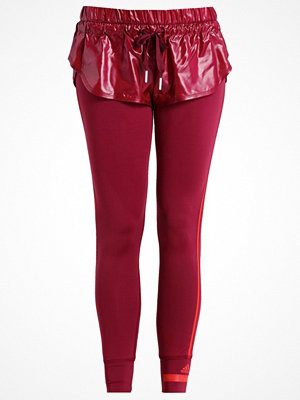 Adidas by Stella McCartney Tights cherrywood