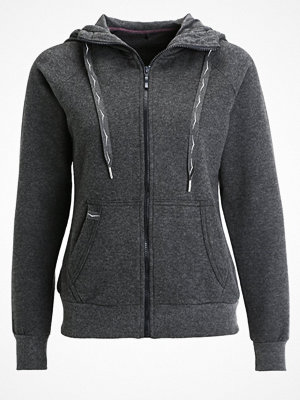 Venice Beach NOEMI  Sweatshirt black melange