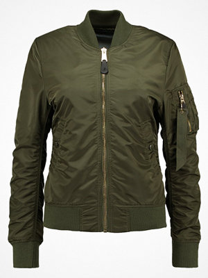 Alpha Industries Bomberjacka darkgreen