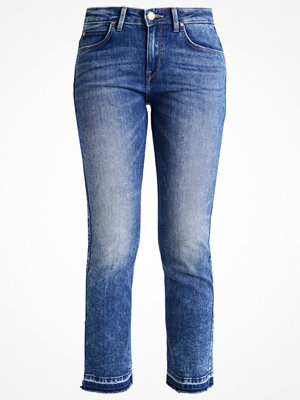 Lee Jeans bootcut custom blue