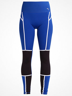 Puma Tights true blue/puma black