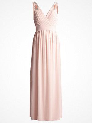 TFNC DEBBY Festklänning peach blush