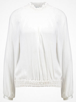 Blusar - Second Female RIKKA Blus off white