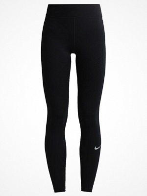 Sportkläder - Nike Performance Tights black/reflective silver