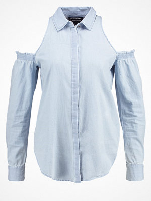 The Fifth Label THE SAHARA Skjorta light chambray