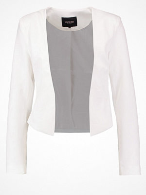 Soaked in Luxury MARBELLA  Blazer broken white